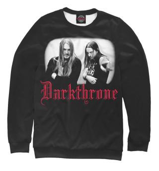 Одежда с принтом Darkthrone (746649)