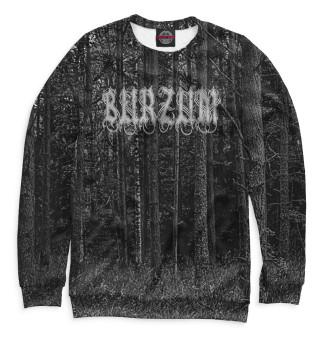Одежда с принтом Burzum (136970)
