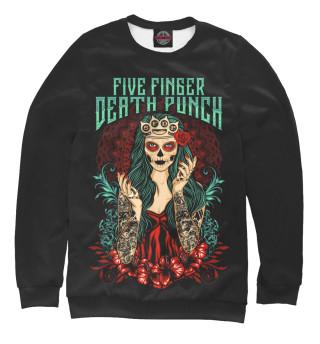 Одежда с принтом Five Finger Death Punch (251305)