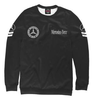 Одежда с принтом Mercedes-Benz (662426)