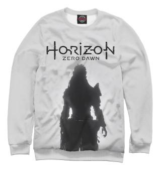 Одежда с принтом Horizon Zero Dawn (653433)
