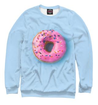 Одежда с принтом Donut (931881)