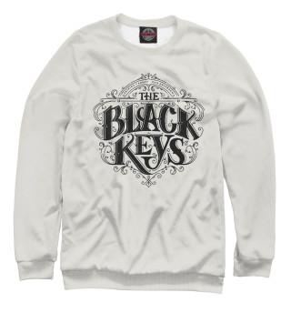 Одежда с принтом The Black Keys