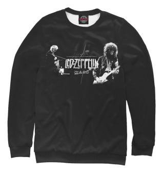 Одежда с принтом Led Zeppelin (441395)