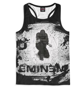 Майка борцовка мужская Eminem (107)