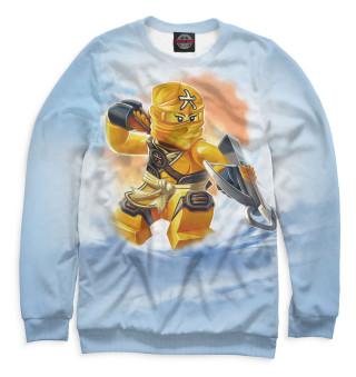 Одежда с принтом Ninjago