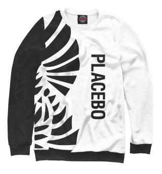 Одежда с принтом Placebo (881923)