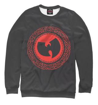 Одежда с принтом Wu-Tang