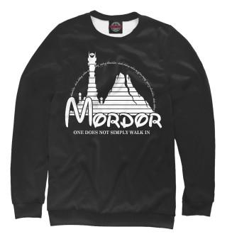 Свитшот  мужской Мордор (5904)