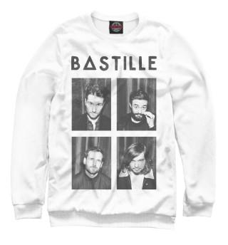 Одежда с принтом Bastille (663705)