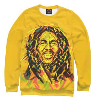 Одежда с принтом Боб Марли (837678)