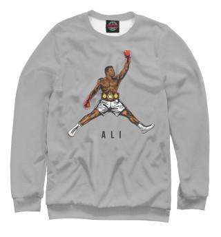 Одежда с принтом Air Ali