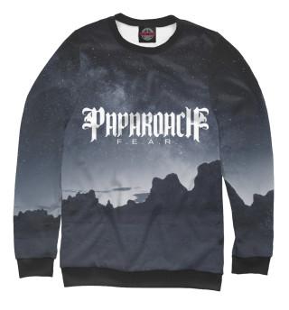 Одежда с принтом Papa Roach (474785)