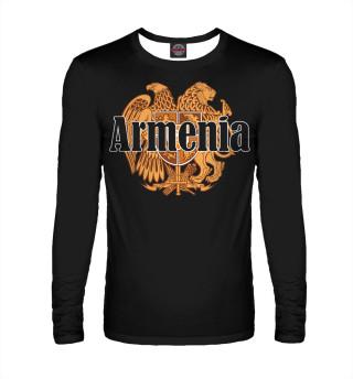 Лонгслив  мужской Armenia