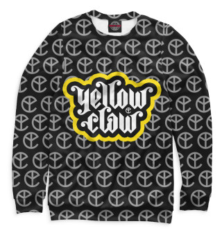 Одежда с принтом Yellow Claw (764853)