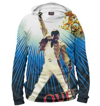 Худи женское Freddie Mercury (3287)