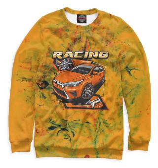 Одежда с принтом Racing (402532)