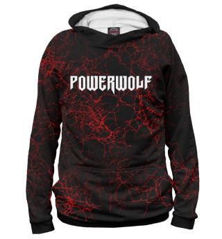 Худи мужское Powerwolf (1009)