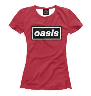 Футболка женская Oasis (8416)