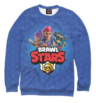 Одежда с принтом Brawl Stars (384243)