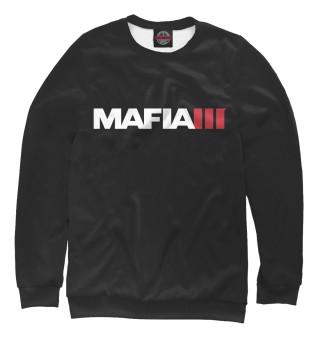 Одежда с принтом Mafia III (552811)