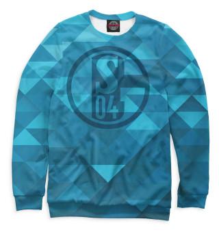 Одежда с принтом Schalke 04 (223096)