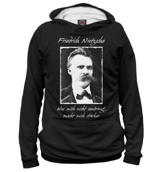 Худи женское Ницше