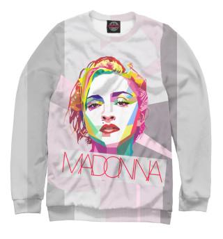 Одежда с принтом Madonna (882045)