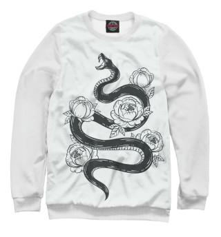 Одежда с принтом Змея (228160)