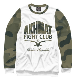 Одежда с принтом Akhmat Fight Club (531638)