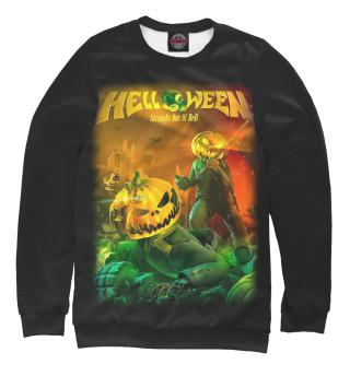 Одежда с принтом Helloween (282340)