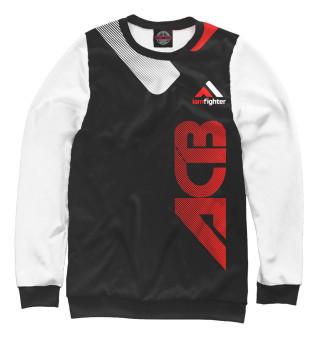 Одежда с принтом ACB (126171)