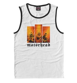 Майка для мальчиков Motrhead (4654)