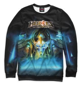 Одежда с принтом Heroes of the Storm (630784)