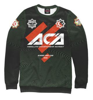 Одежда с принтом ACB Akhmat