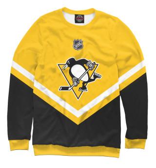 Одежда с принтом Pittsburgh Penguins