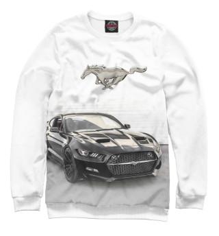 Одежда с принтом Mustang (440326)