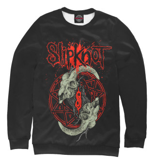 Одежда с принтом Slipknot (556577)