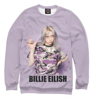 Одежда с принтом Billie Eilish (524693)