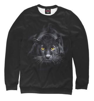 Одежда с принтом Пантера (363689)