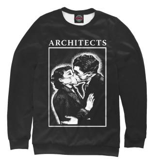 Одежда с принтом Architects (925020)