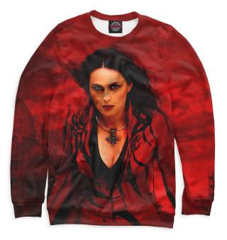 Одежда с принтом Within Temptation (438318)