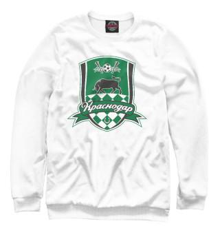 Одежда с принтом Краснодар (885755)