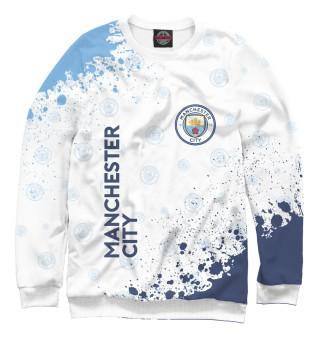 Одежда с принтом Manchester City (147030)