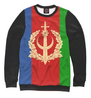 Одежда с принтом Азербайджан (668894)