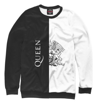 Одежда с принтом Queen (571551)