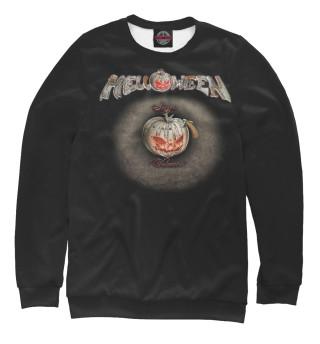 Одежда с принтом Helloween (974391)