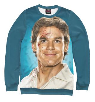 Одежда с принтом Dexter (942754)
