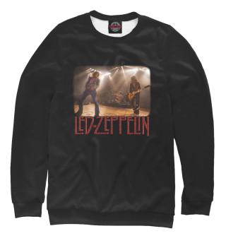 Одежда с принтом Led Zeppelin (192199)