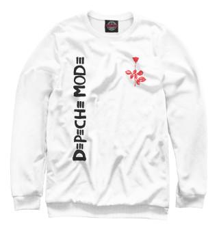 Одежда с принтом Depeche Mode (144132)